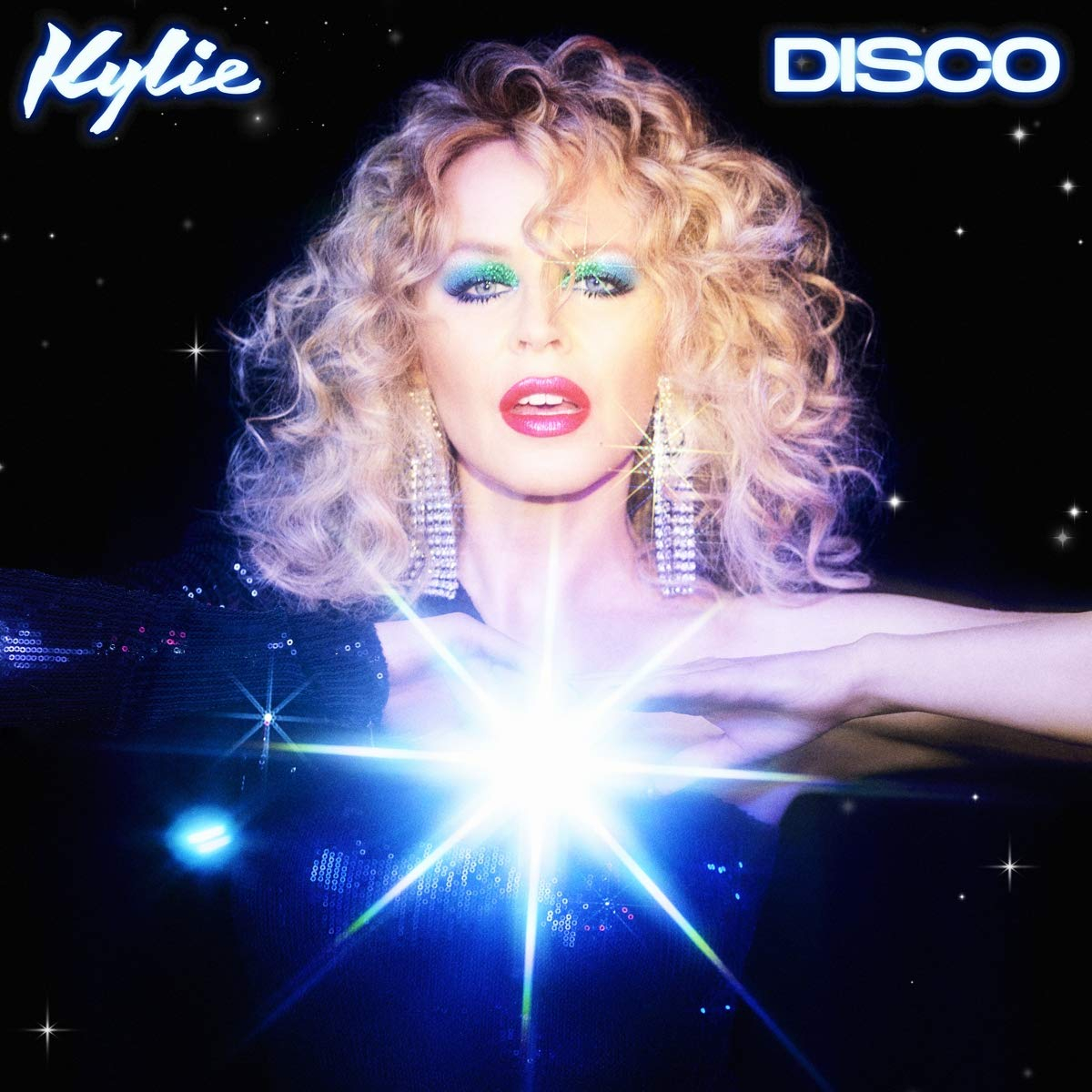 Kylie - Disco / Step Back In Time 11-2020