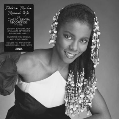 CATALOG SPOTLIGHT 11-2019 - Patrice Rushen
