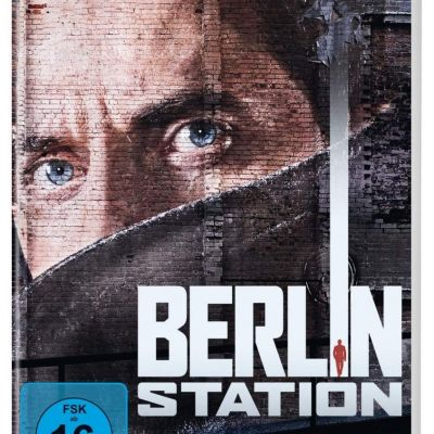 REVIEWS DVD Serien  02-2019