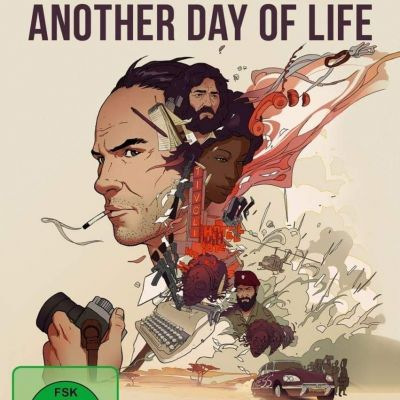 Another Day of Life - DVD-Gewinnspiel