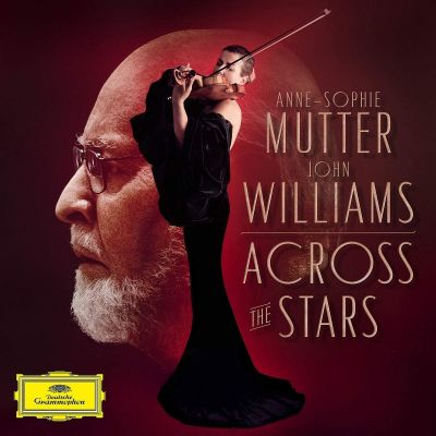 Noch bis 02.11. ZDF Mediathek: Anne-Sophie Mutter / John Williams