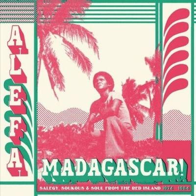 SPOTLIGHT WORLD RETRO - Alefa Madagascar