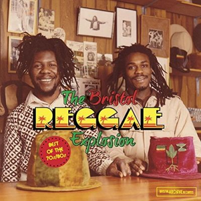 REVIEWS REGGAE SPECIAL 09-2018